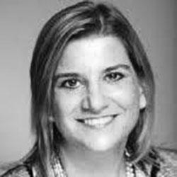 Christine Campisi, Head of Marketing