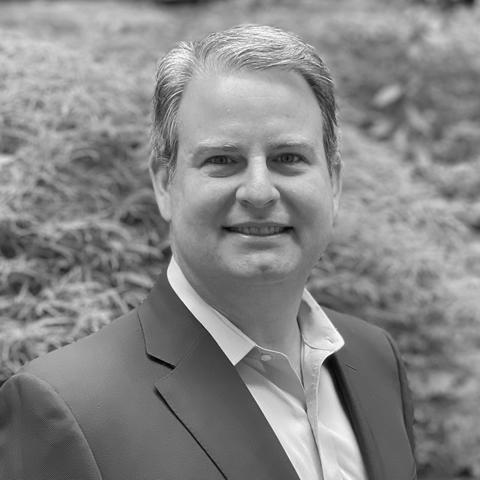 Blockchain Triangle's Chief Executive Officer, Darren Wolfberg