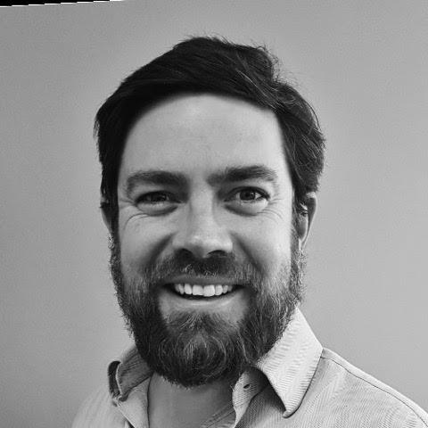 Ben Johnstone, Blockchain Triangle's systems architect