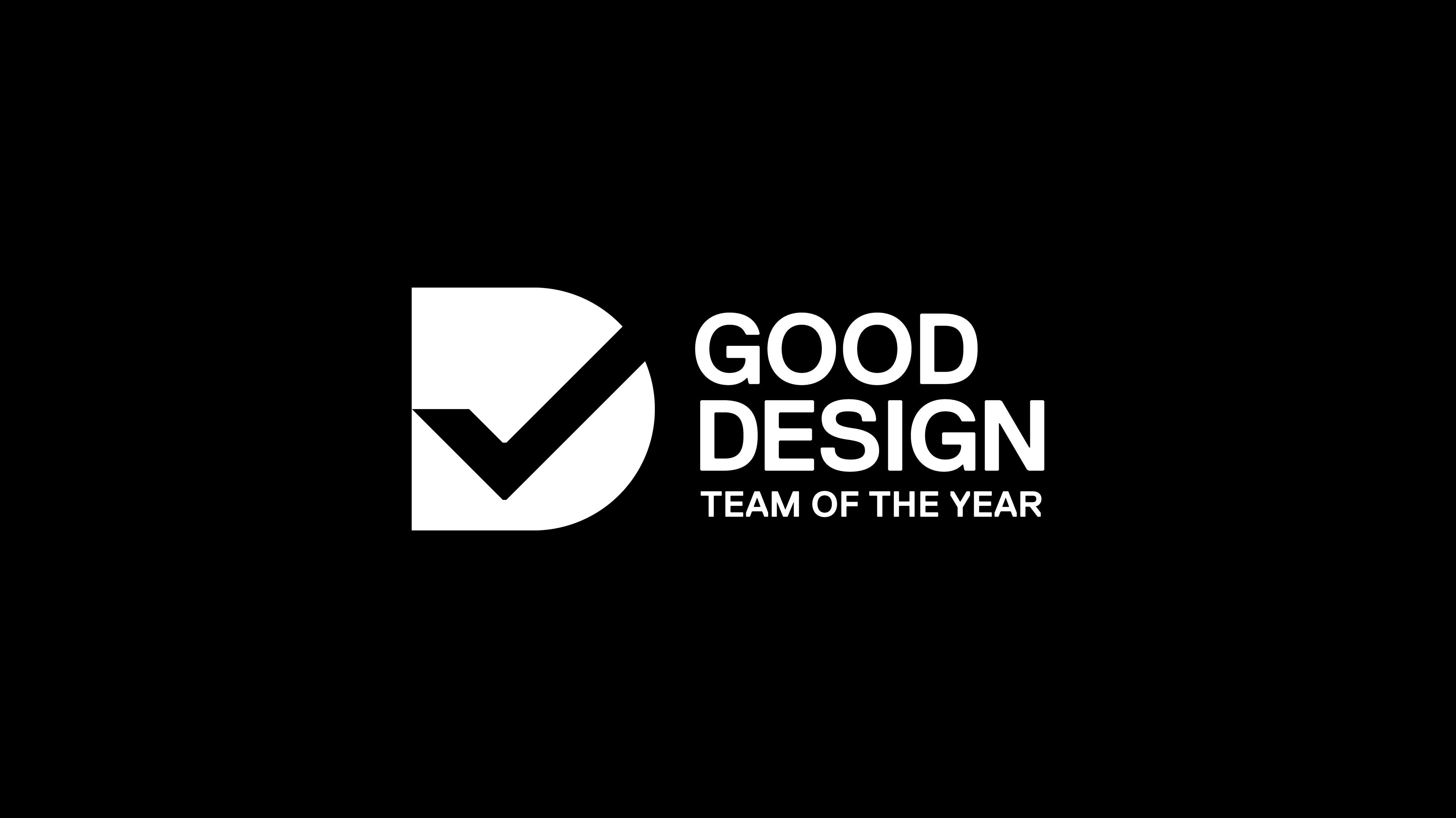 Good Design Team of the Year