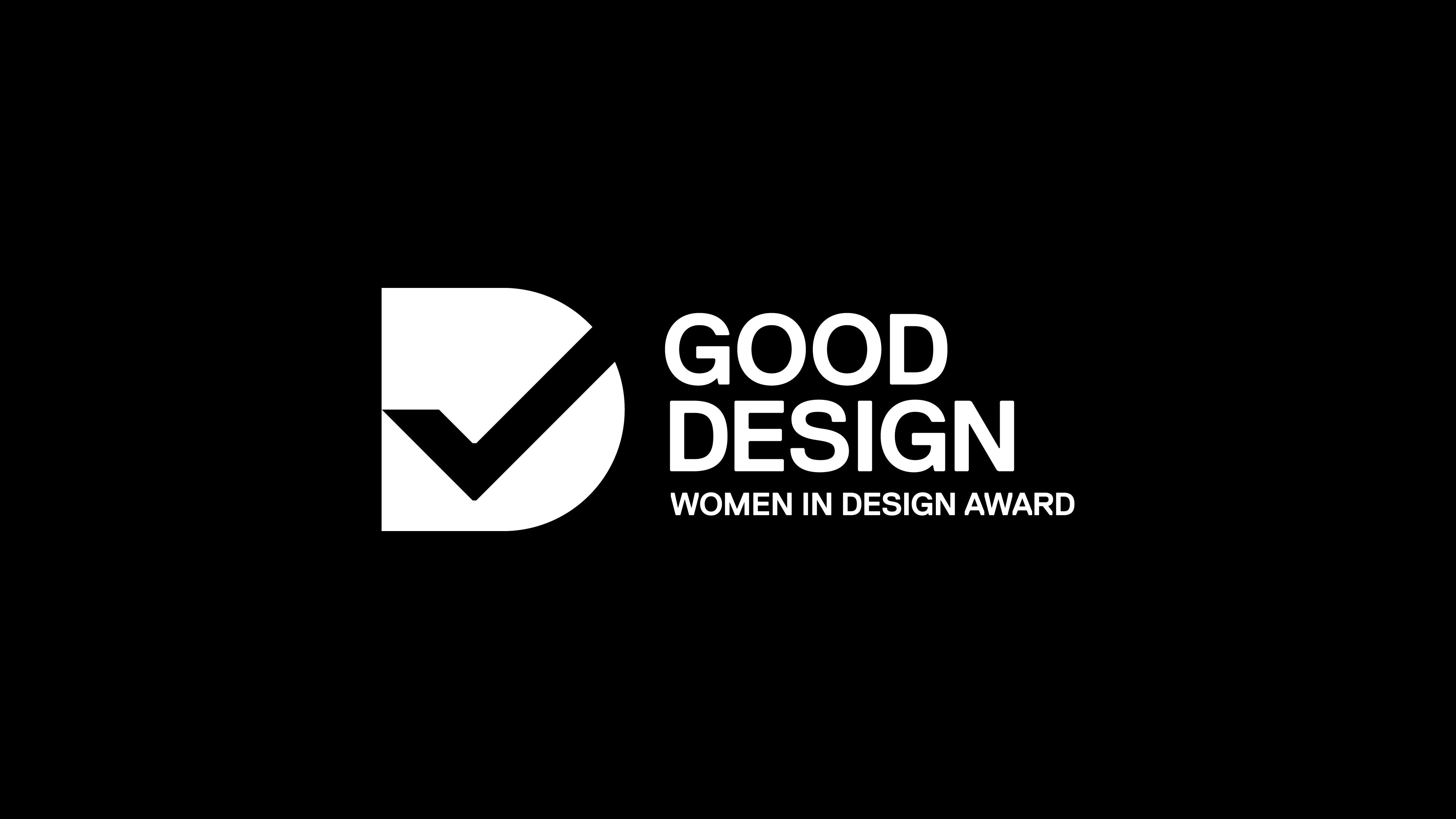 Women in Design Award