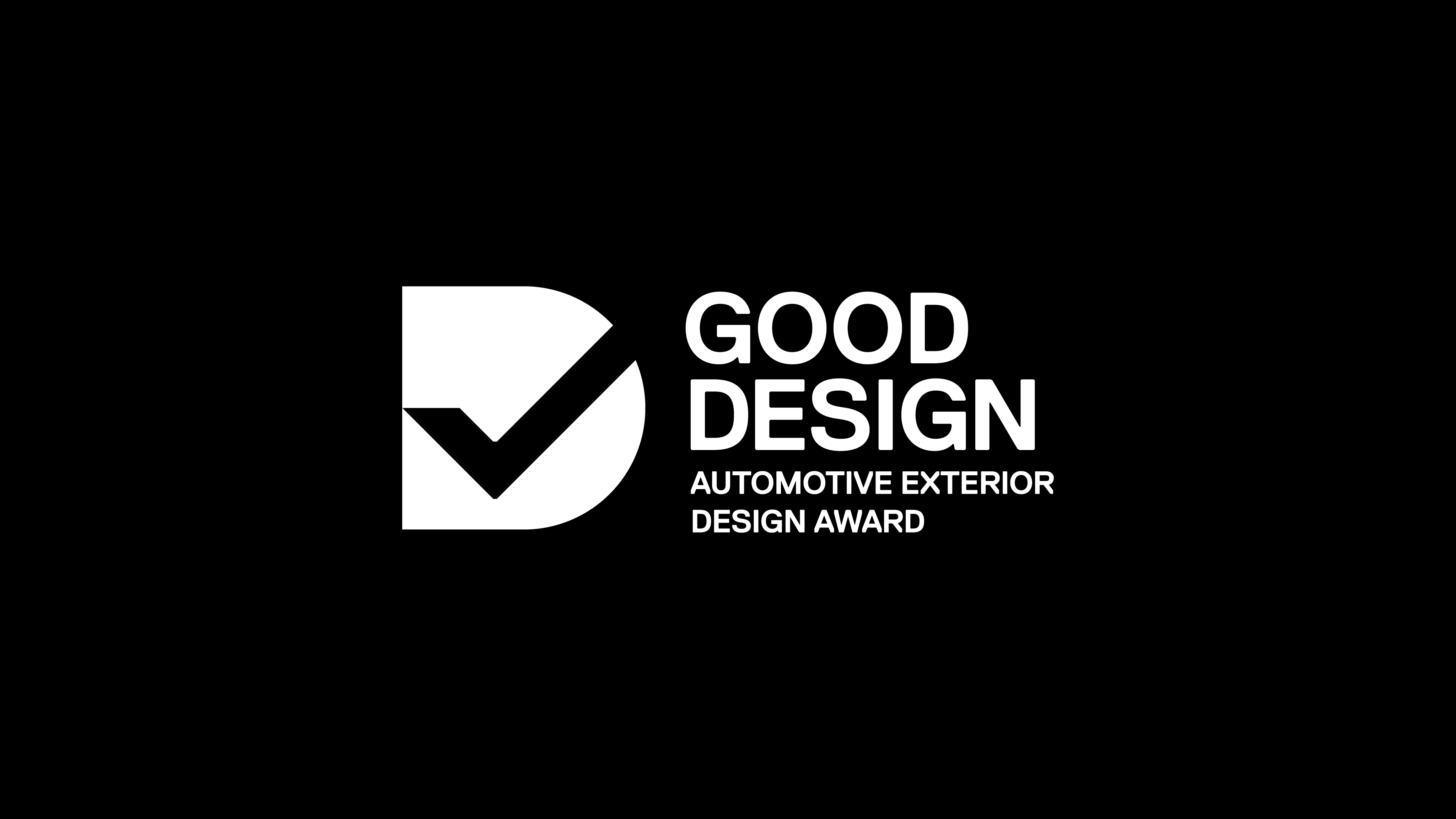 Exterior Automotive Design Award