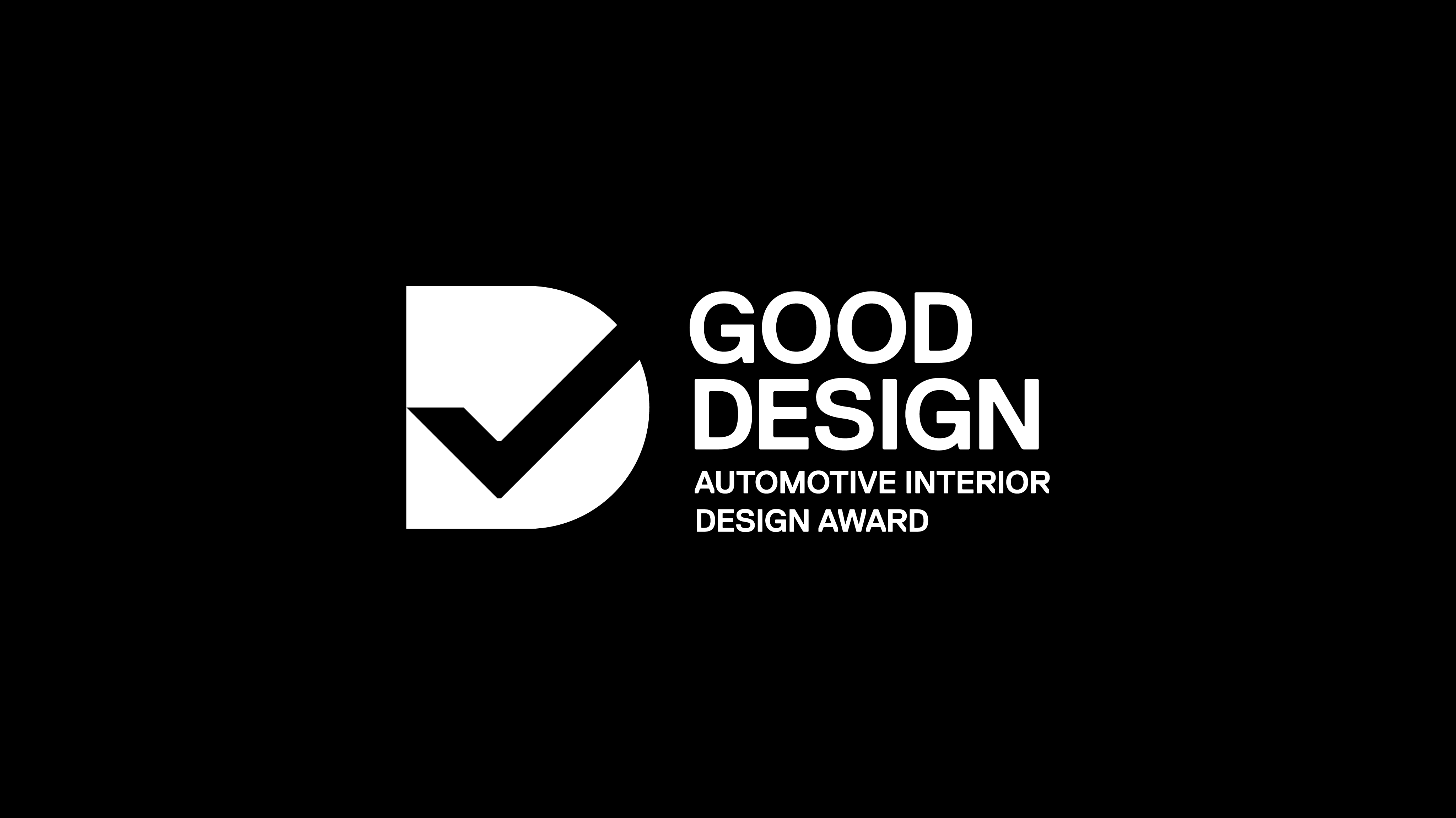Interior Automotive Design Award