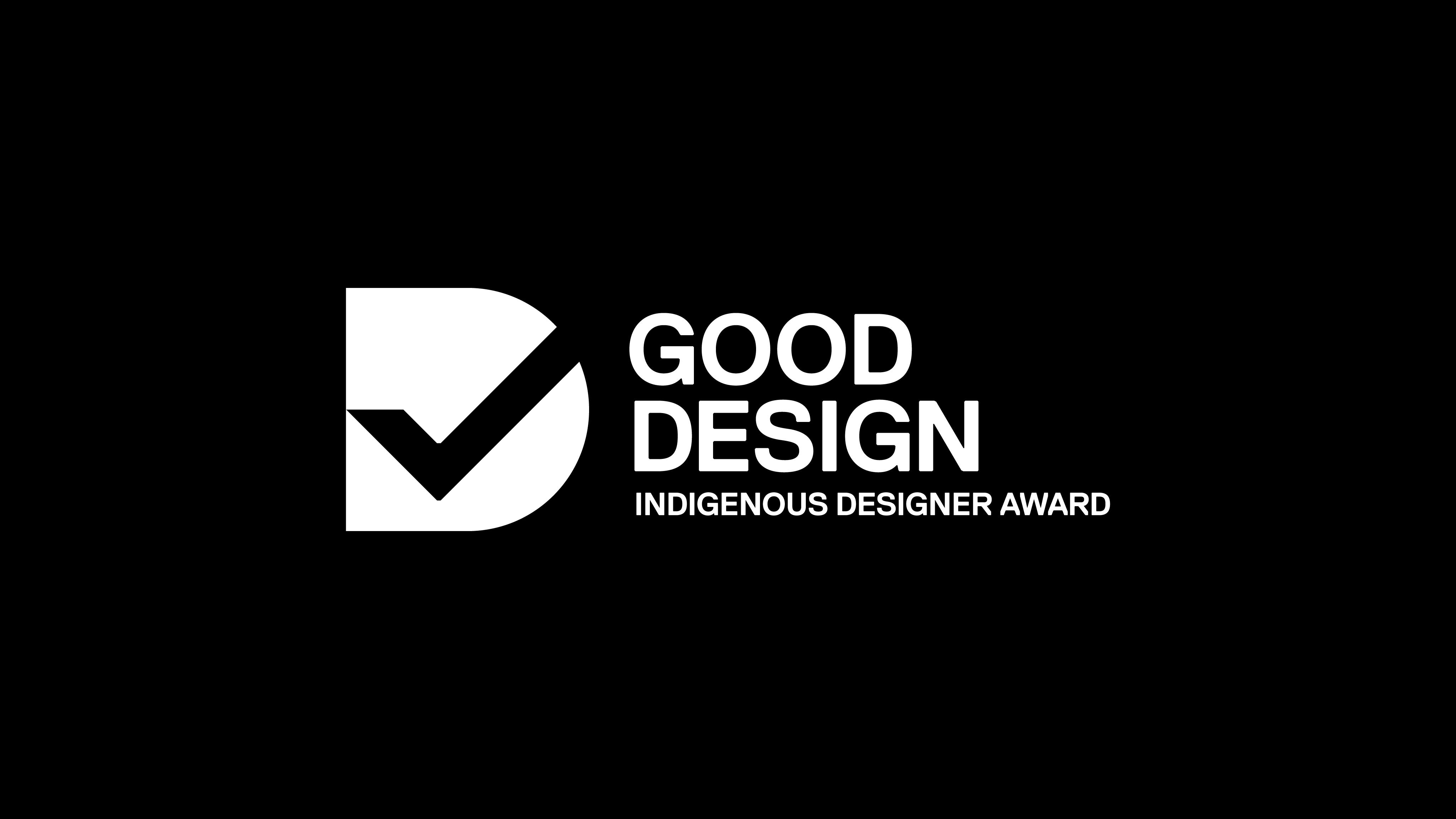 Indigenous Designer Award