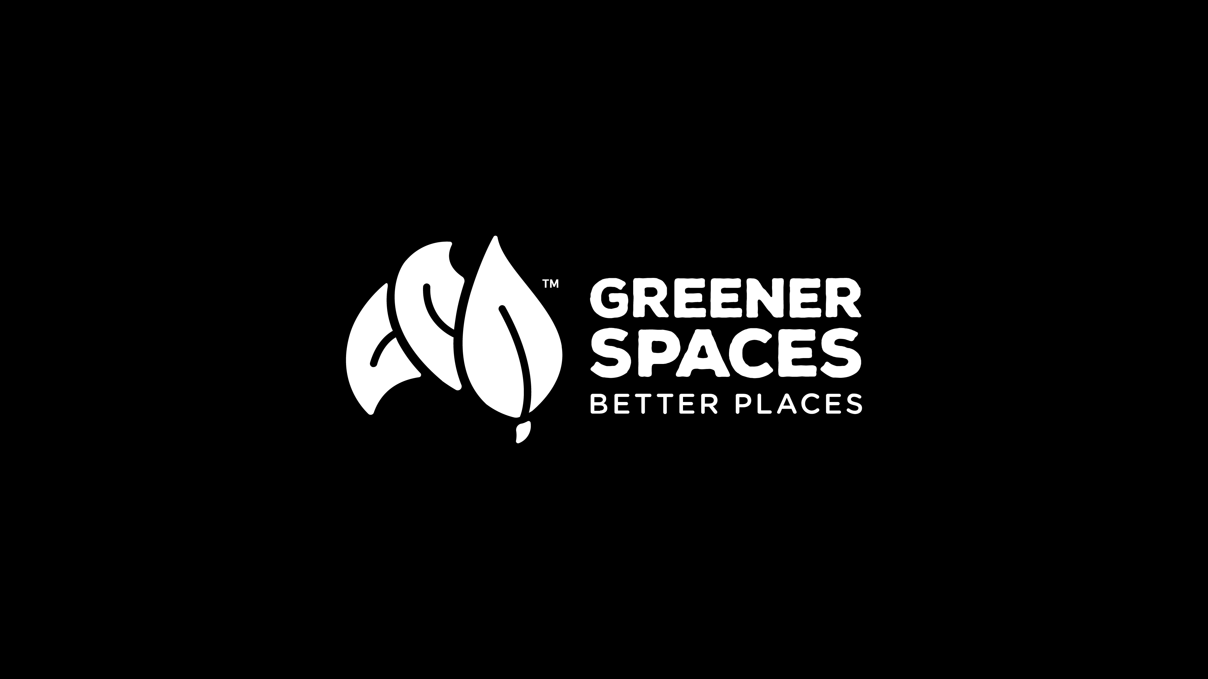 Greener Spaces Better Places Award