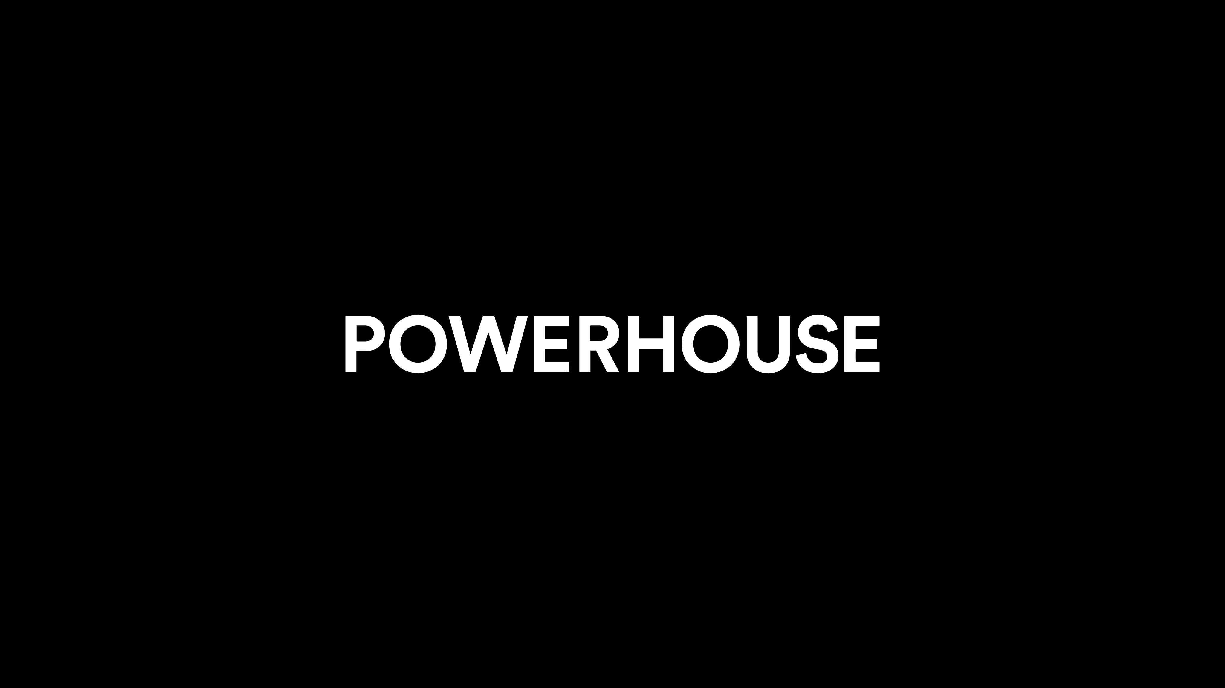 Powerhouse Design Award