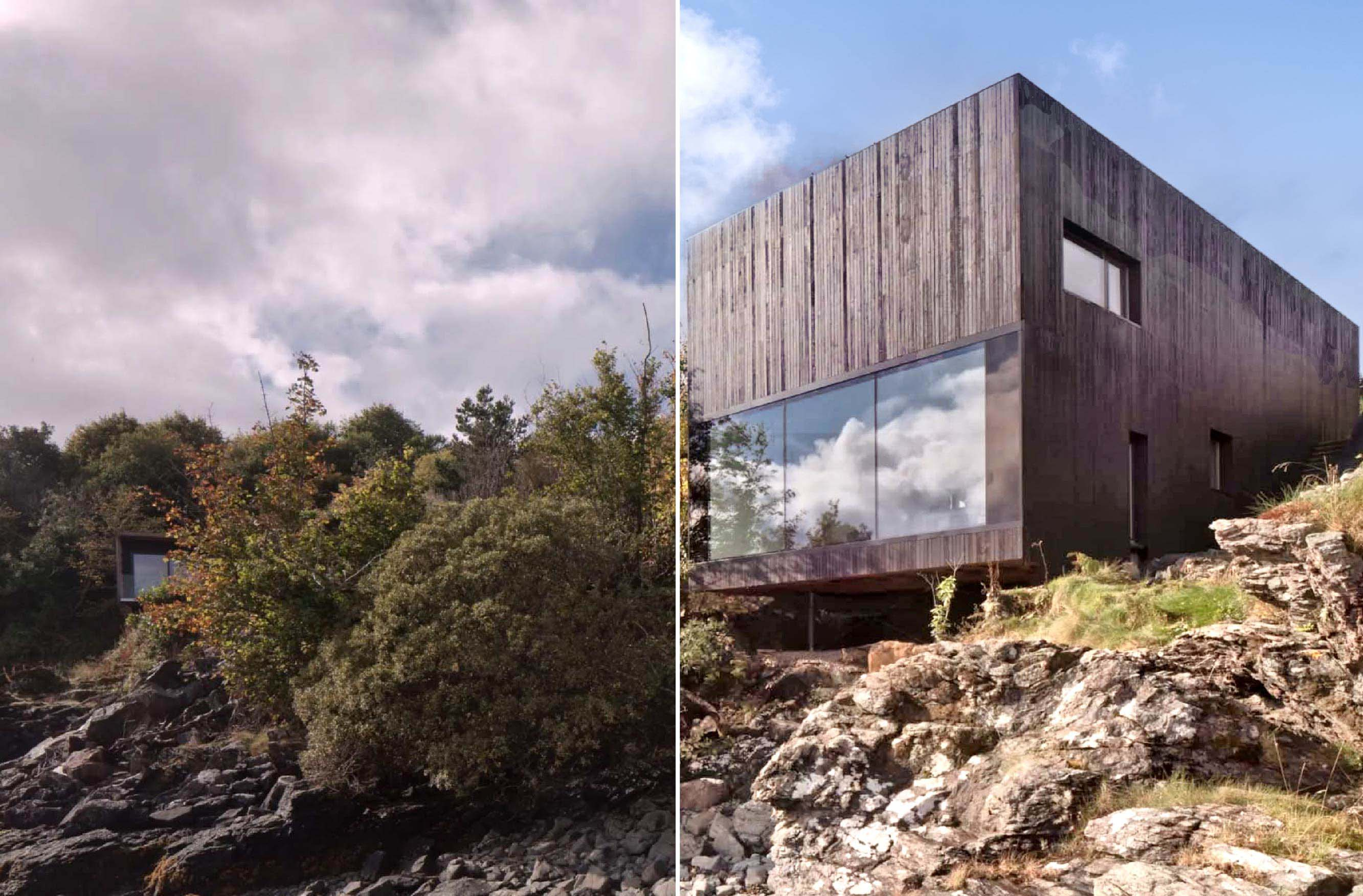 How we enhanced 3 Grand Designs property images with automated photo editing software