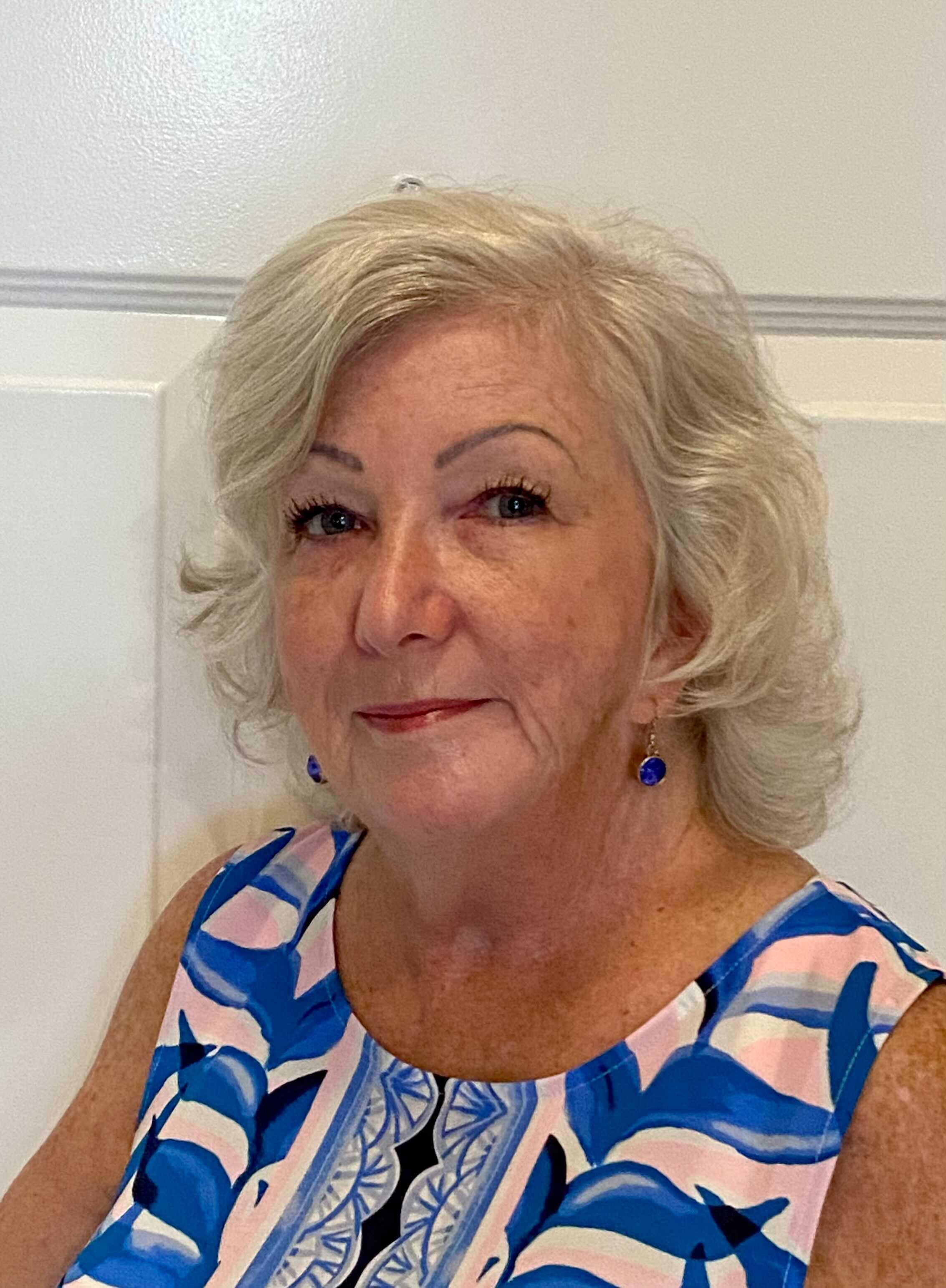 Sharon M. Glynn