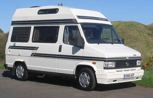 F- Personal - Recreational Vehicle