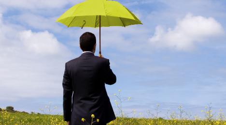 F- Personal - Umbrella
