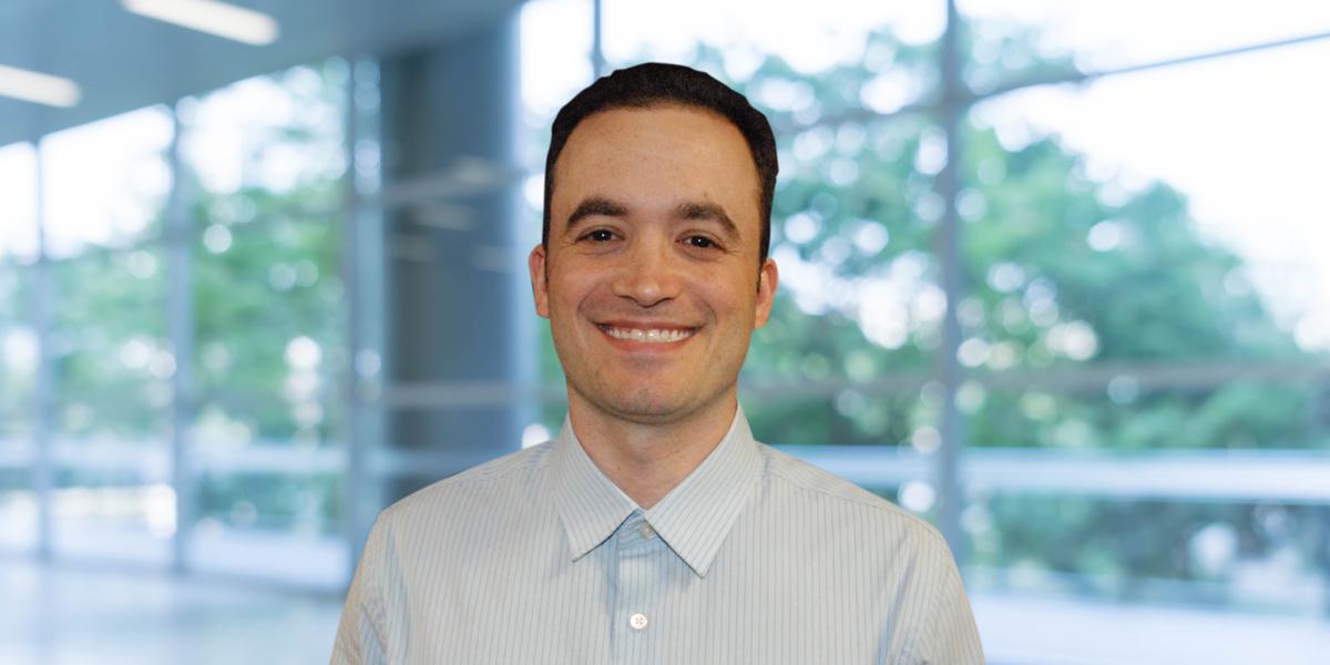 Dr. Brett Helfner