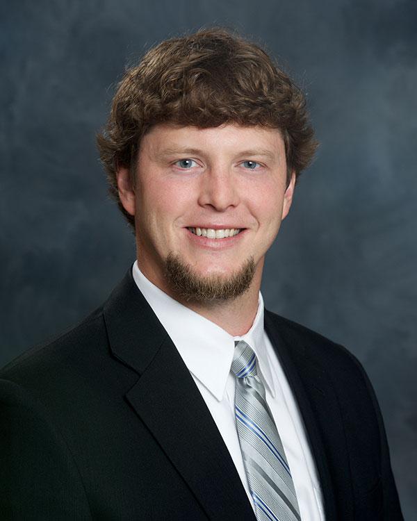 Dr. Casey Schmitz