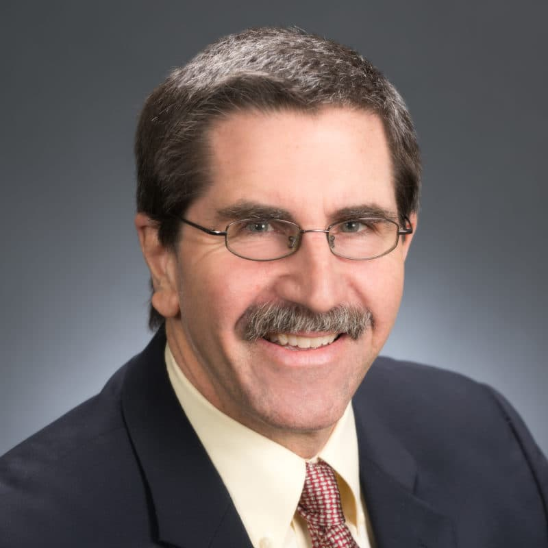 Dr. Benjamin Bartnicke