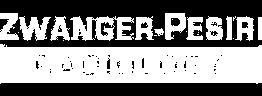 Zwanger-Pesiri Radiology (ZPRad) logo