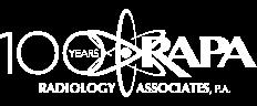 Radiology Associates, P.A. (RAPA) logo