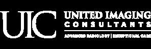 United Imaging Consultants (UIC) logo