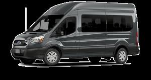 Mr. Chauffeur Executive Van