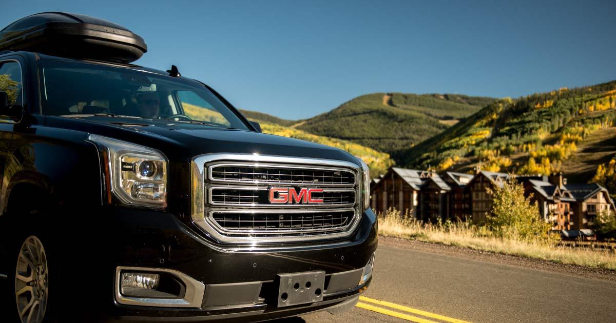 Private Transportation Denver to Vail
