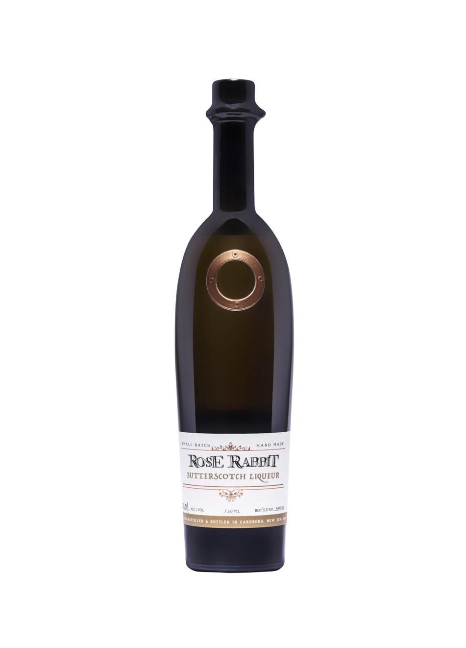 Rose Rabbit Butterscotch Liqueur