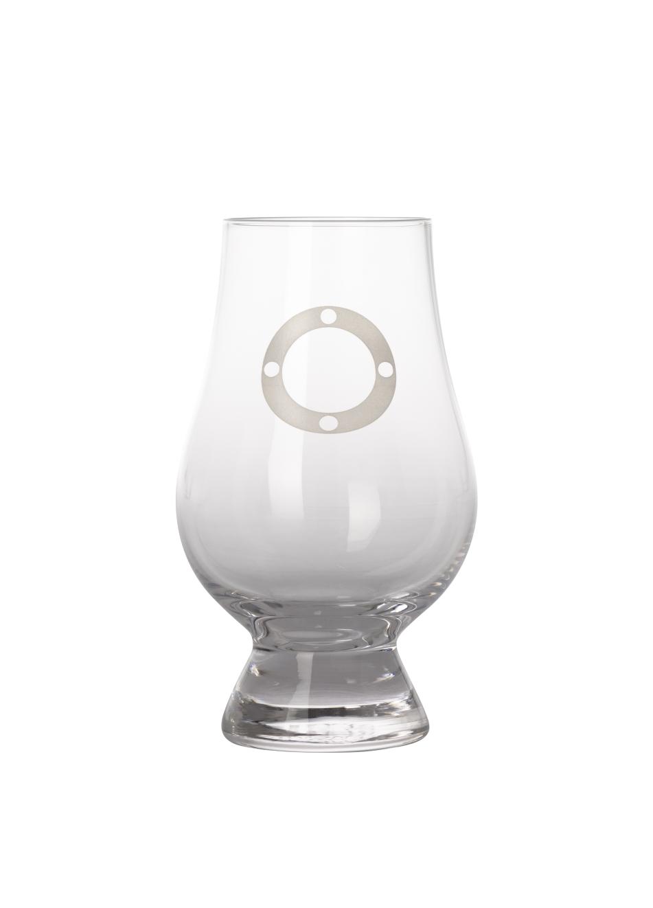 Cardrona Glencairn glass - duo pack
