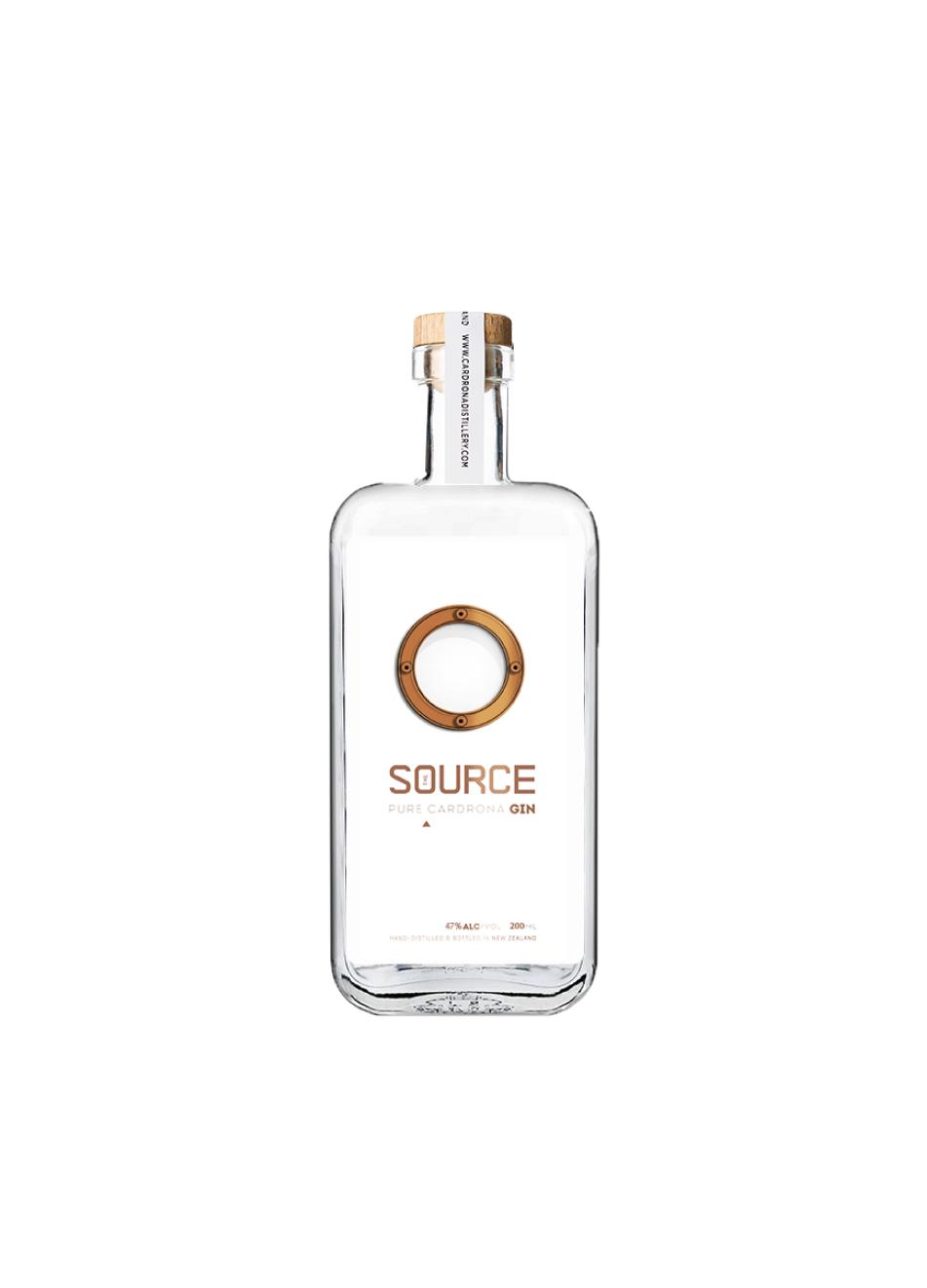 The Source gin - mini x 15