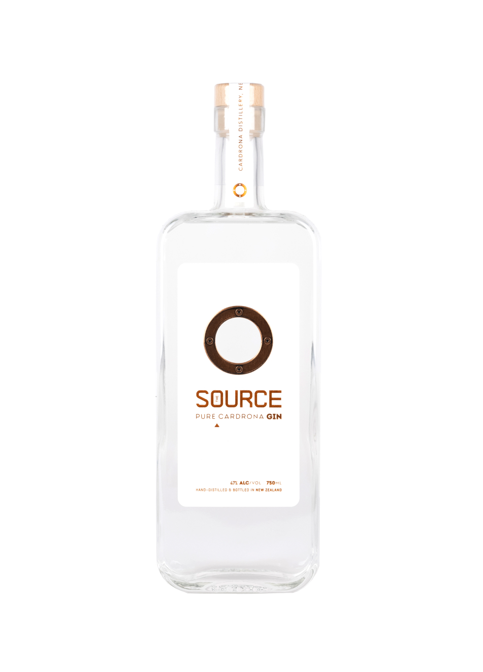 The Source Gin