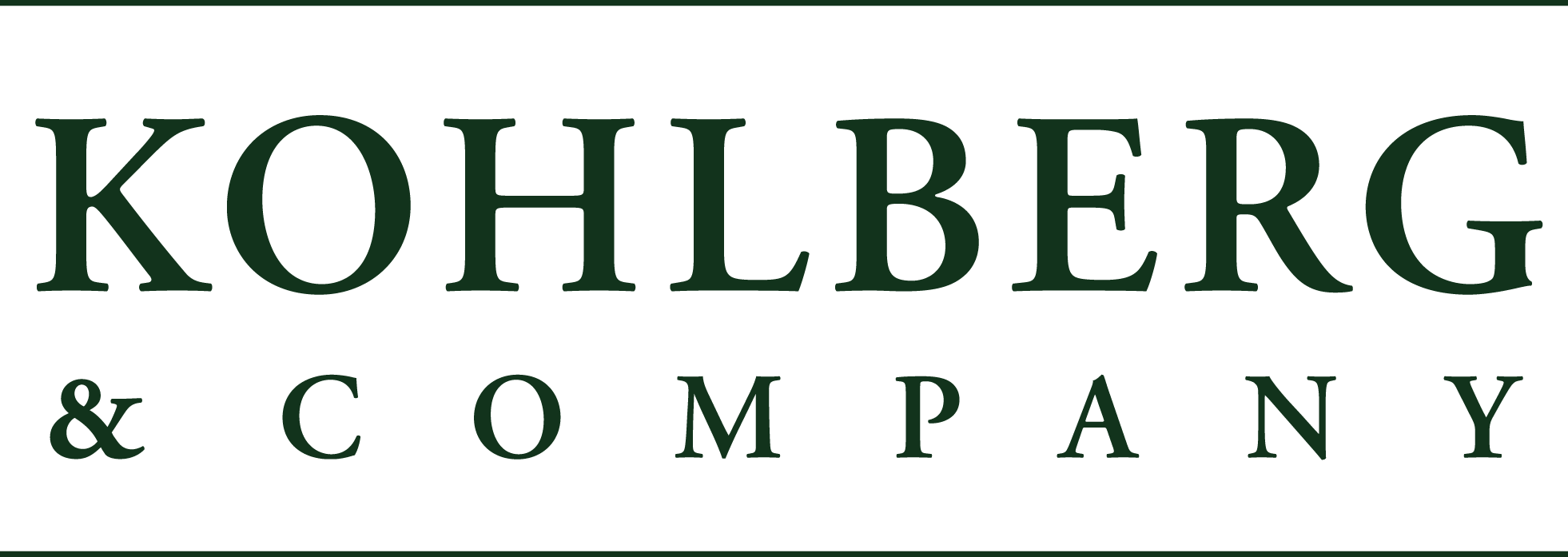 kohlberg logo