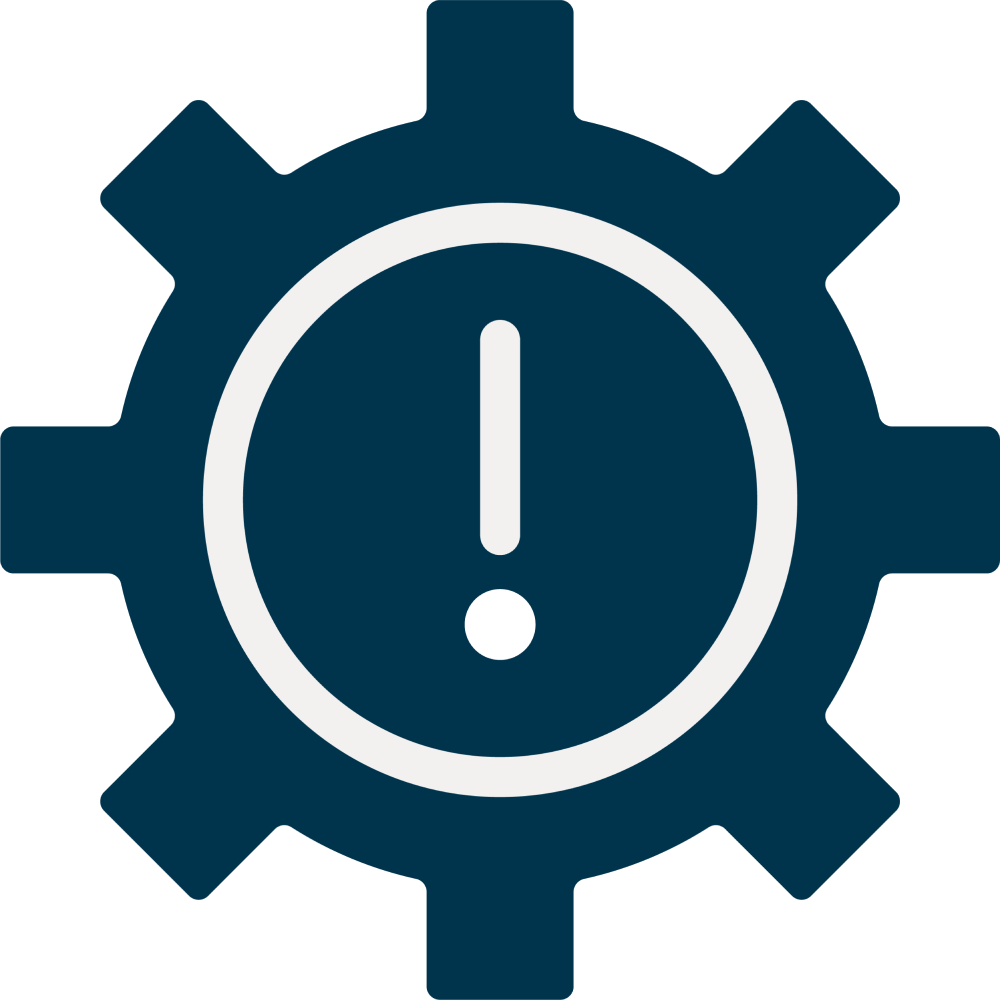 systemic risk icon