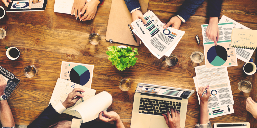 Large organizations may have the resources to hire their own marketing team, but SMBs should explore working with an agency for projects or on retainer. Here's why.