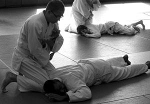 F- Commercial - Self Defense Martial Arts