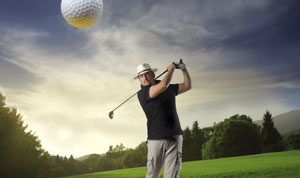 F- Commercial - Hole in One
