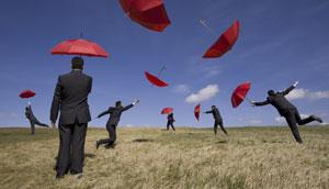 F- Commercial - Umbrella Application