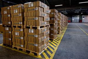 F- Commercial - Wholesale Retailer Manufacturer