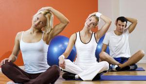 F- Commercial - Health Club / Fitness Studio