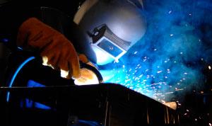 F- Contractor - Welding