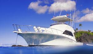 F- Personal - Boat