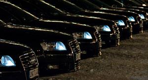 F- Commercial - Auto Fleet