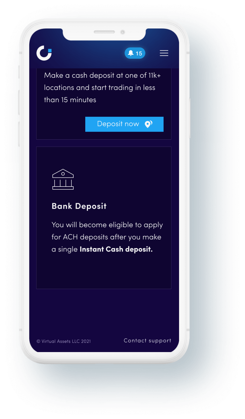 cryptodispensers-bank-operations-options