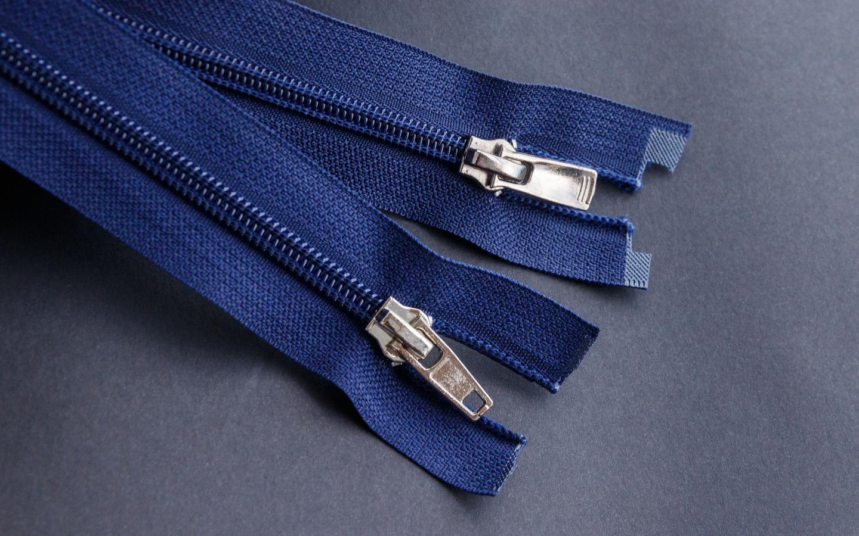 New product: Anti-static zipper