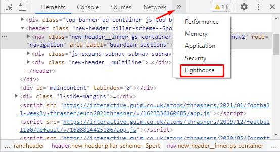 C:\Users\memoo\Desktop\New\Cumulative layout shift\light1.png