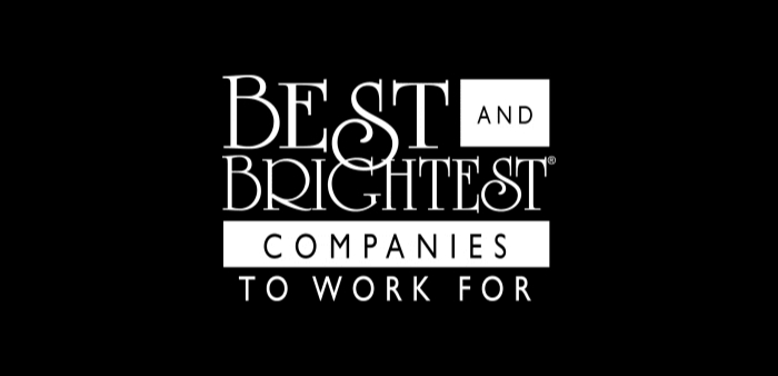 National Best and Brightest Company to Work For