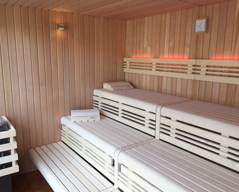 Mon sauna