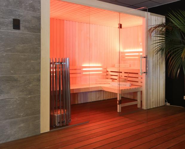 Mon sauna sur mesure