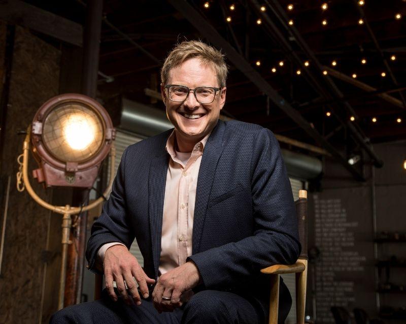 Andrew Davis Marketing and Customer Experience Keynote Speaker