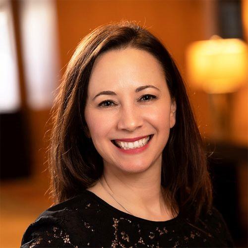 Katharine Panessidi