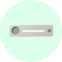 e25bio antigen rapid test device