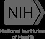 NIH logo bw