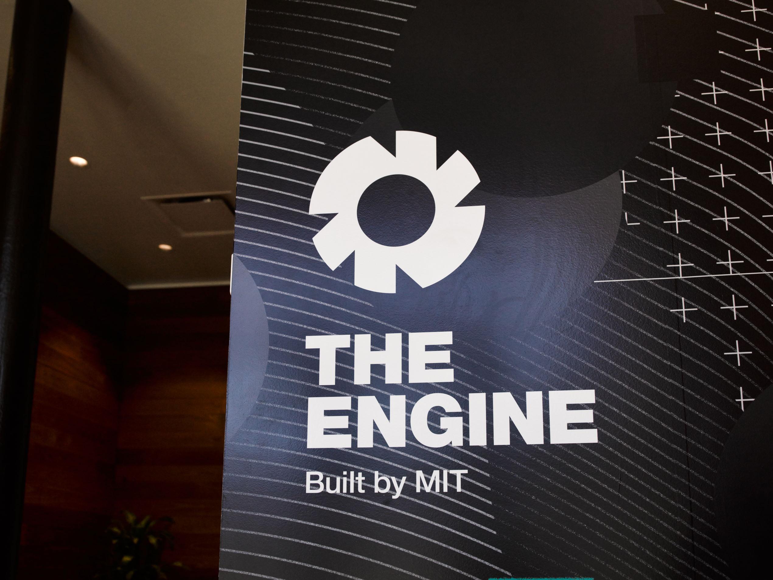The Engine MIT