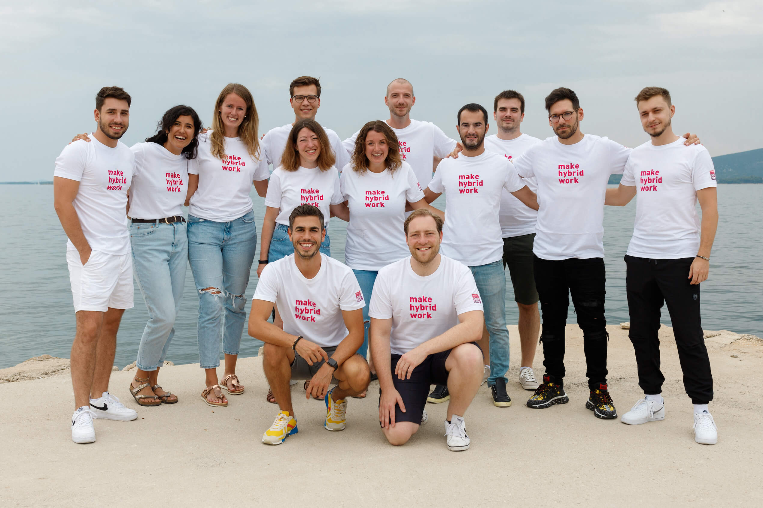 deskbird Expands Seed Funding Round to CHF 1.2 million and session.vc Joins in