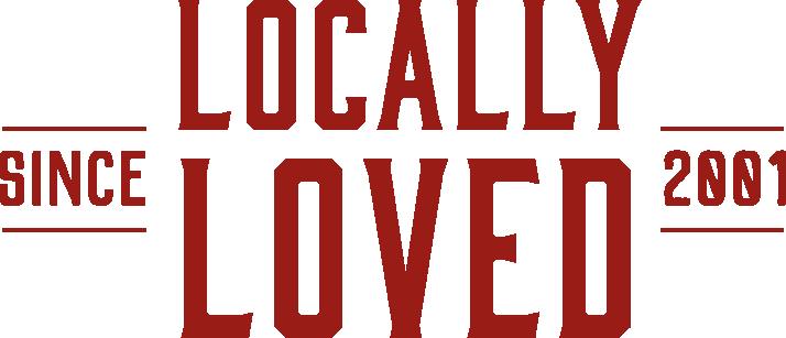 Locally loved logol